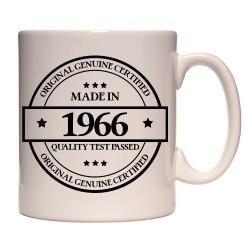 Mug Made in 1966