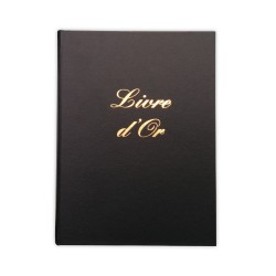 Livre d'or - Made in France